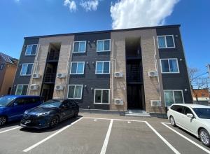 007-3階建マンション 1LDK×10 事務所×1