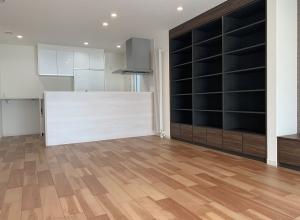 020-5LDKテクノストラクチャー工法の家(360°・VR画像)