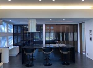 025-憧れのホテルライクな大邸宅(360°・VR画像)